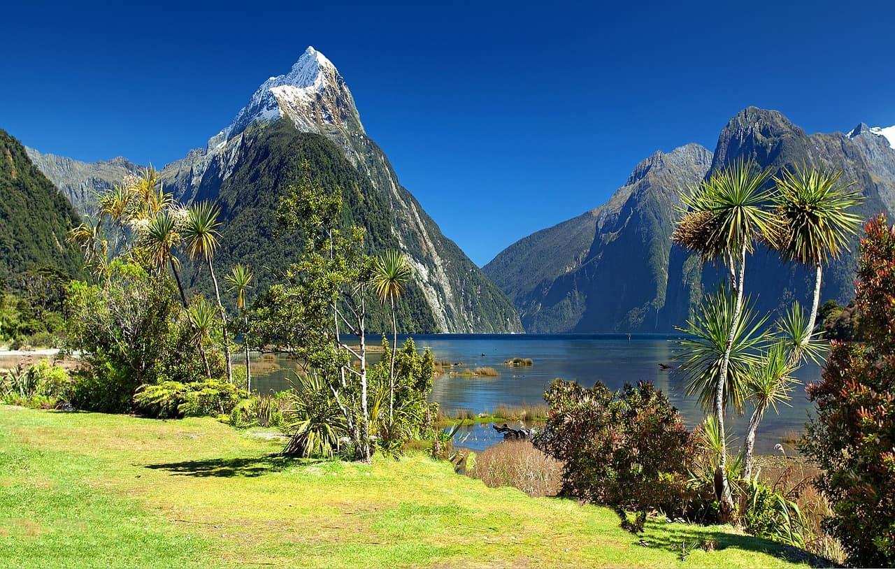 Neuseeland Südinsel Top 6 Urlaubsorte Südsee Deals