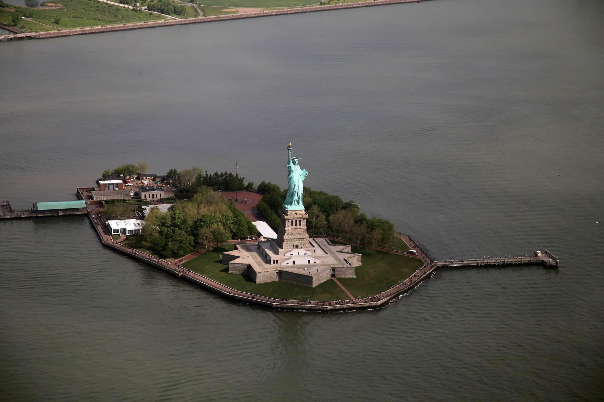 New York im Mai nur 286,72€ 9 Tage Flugreise