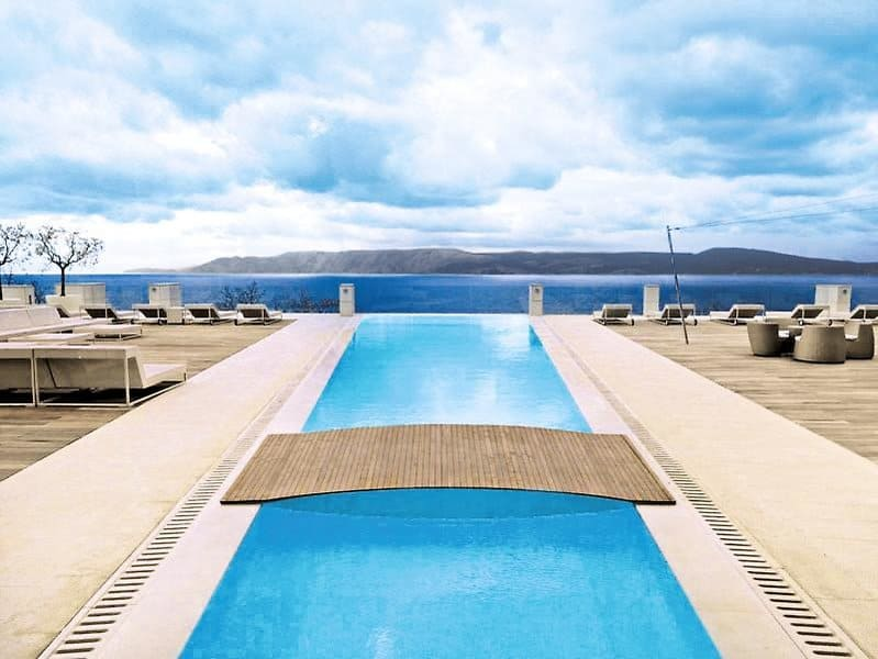 Novi Spa Hotels & Resort - The View Hotel