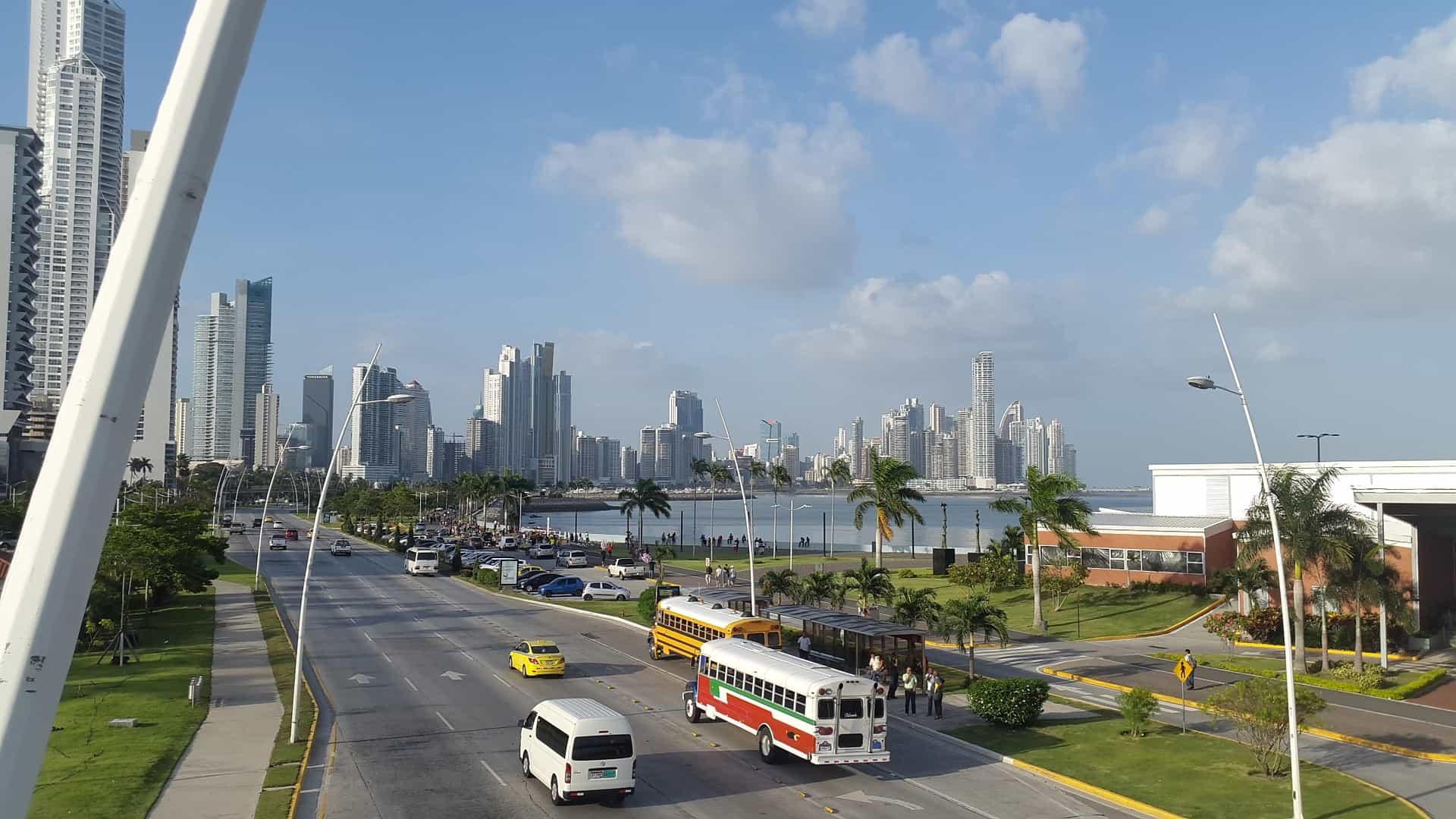 Panama Urlaub ab 747,00€   Städtereisen in Mittelamerika 1