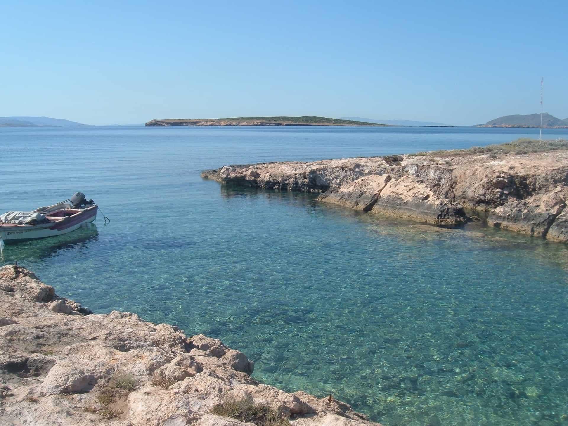 Paros Urlaub in Griechenland ab 345,52€ Griechische Insel