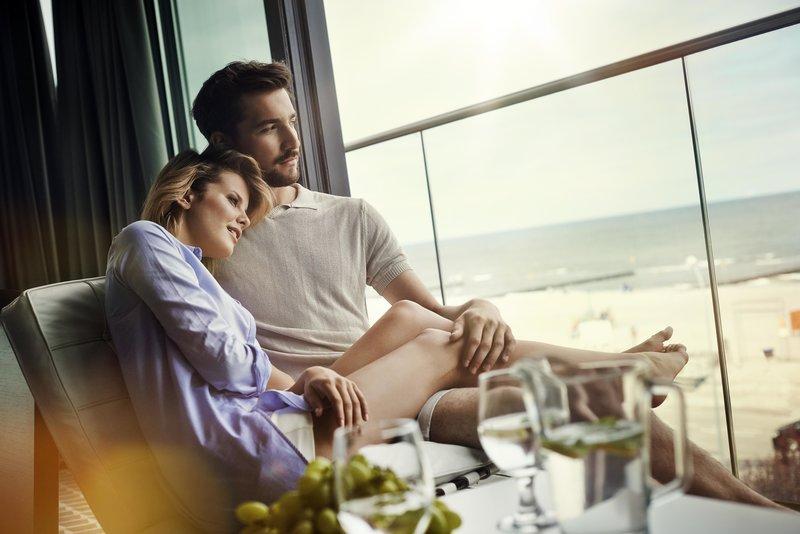 Reisen zur Bestpreisgarantie mit dem Partner