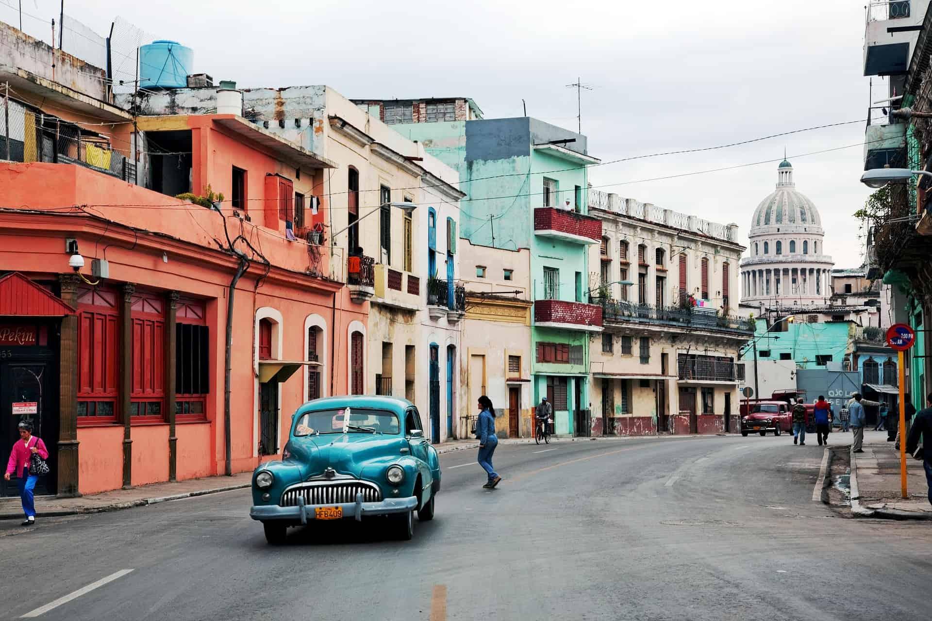 Santa Clara Kuba Eine Woche Urlaub schon ab 547,50€