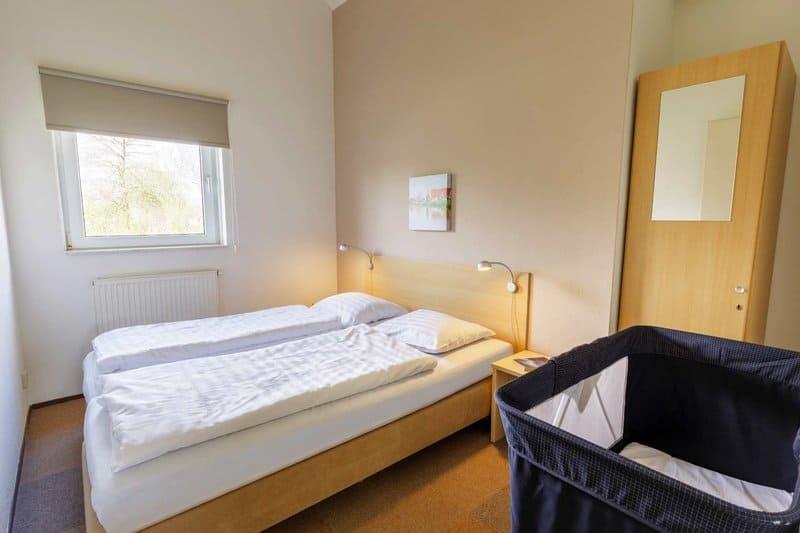 Schlafzimmer Beispiel Center Park Sandur