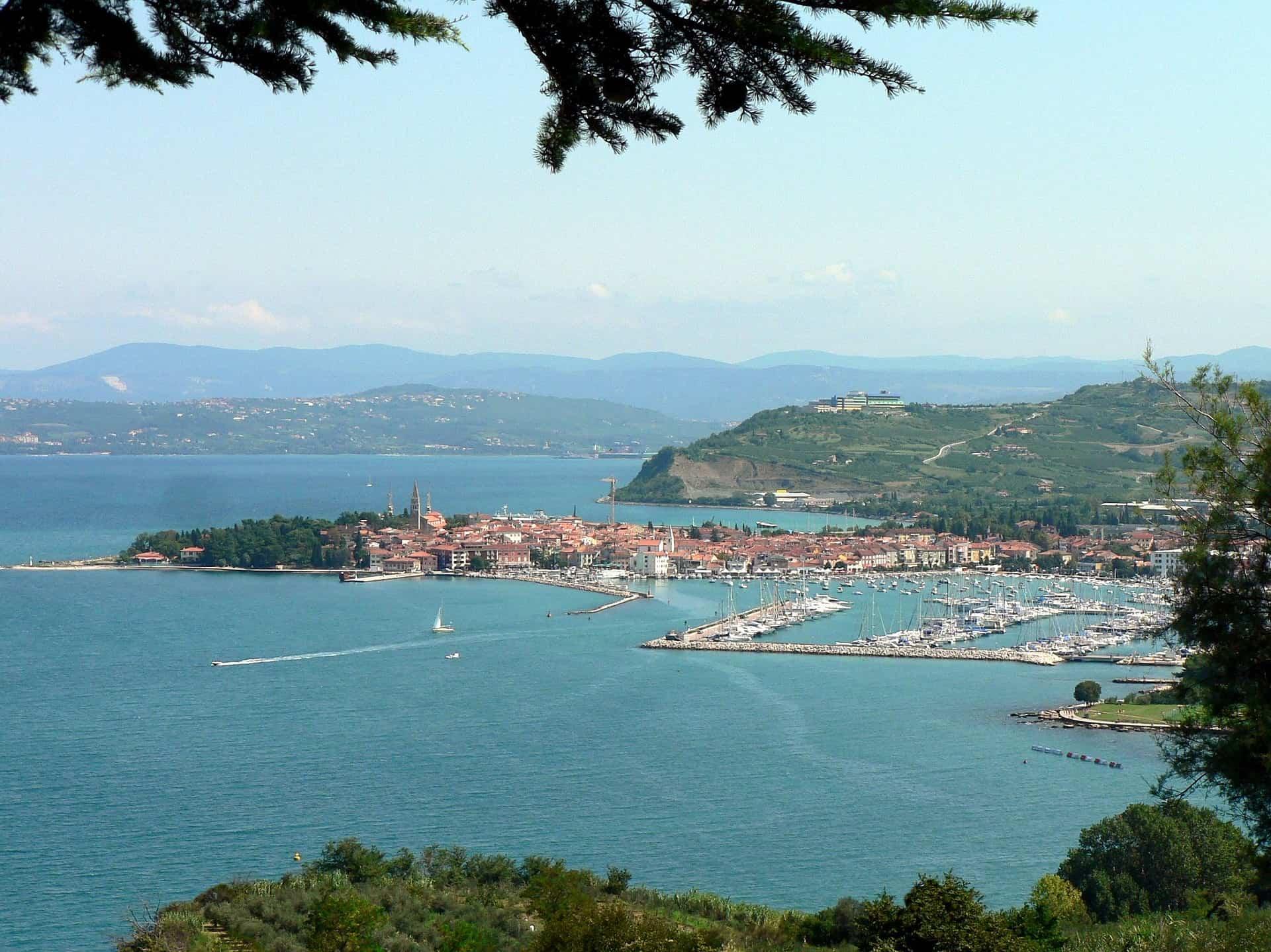 Slowenien Urlaub am Meer ab 483,79€ Adriaküste