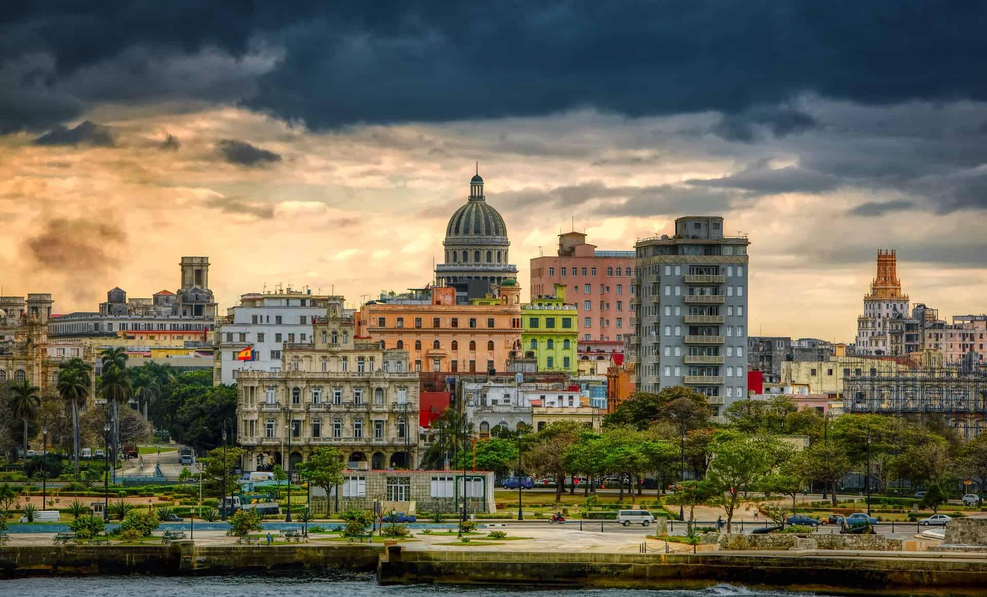 Städtereise nach Havanna eine Woche nur 391,25€ 1