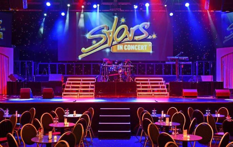 Stars in Concert die Las Vegas Shows in Berlin