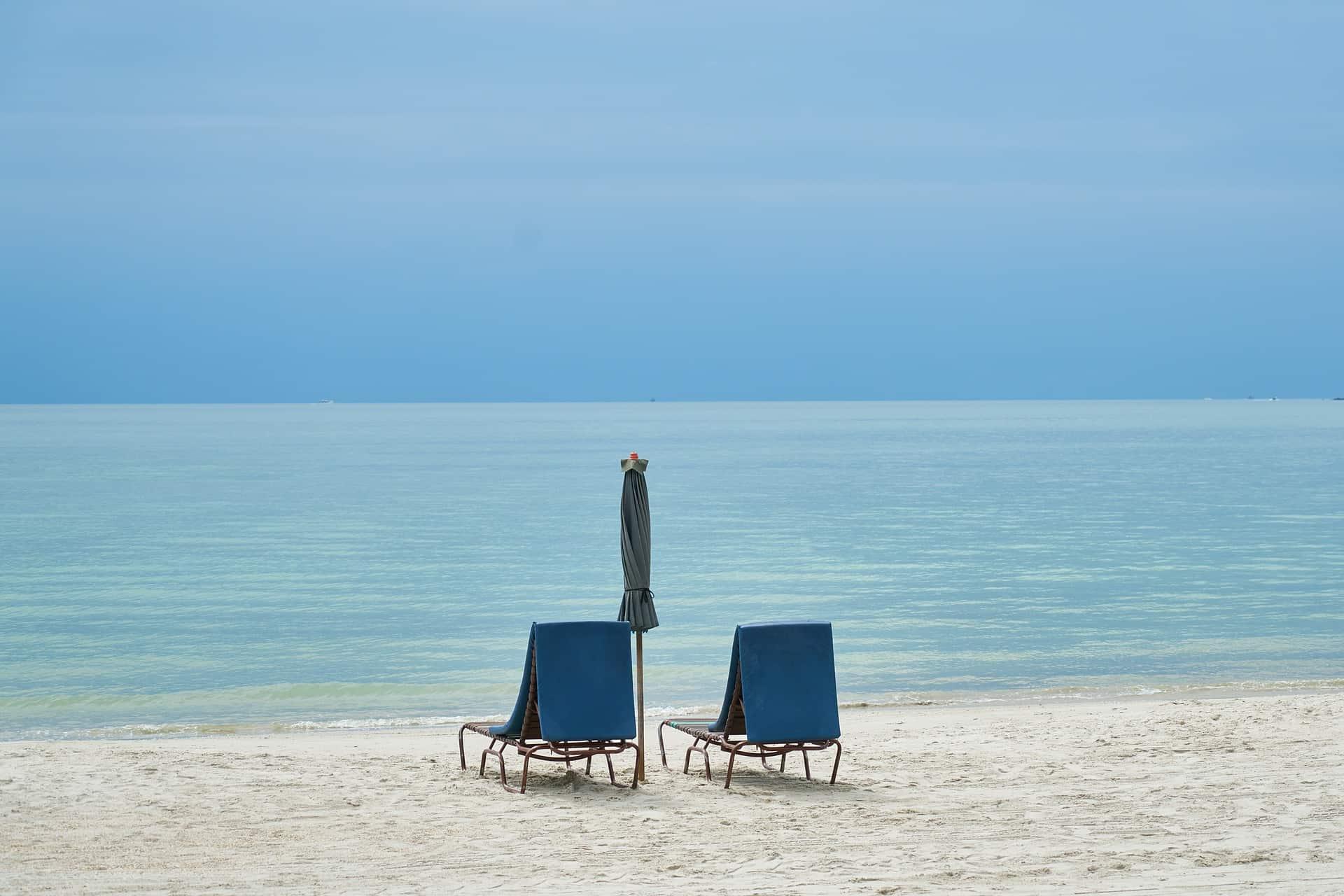 Strandurlaub in Malaysia ist nicht wie in Thailand ich empfehle nur einen kurzen aufenthalt
