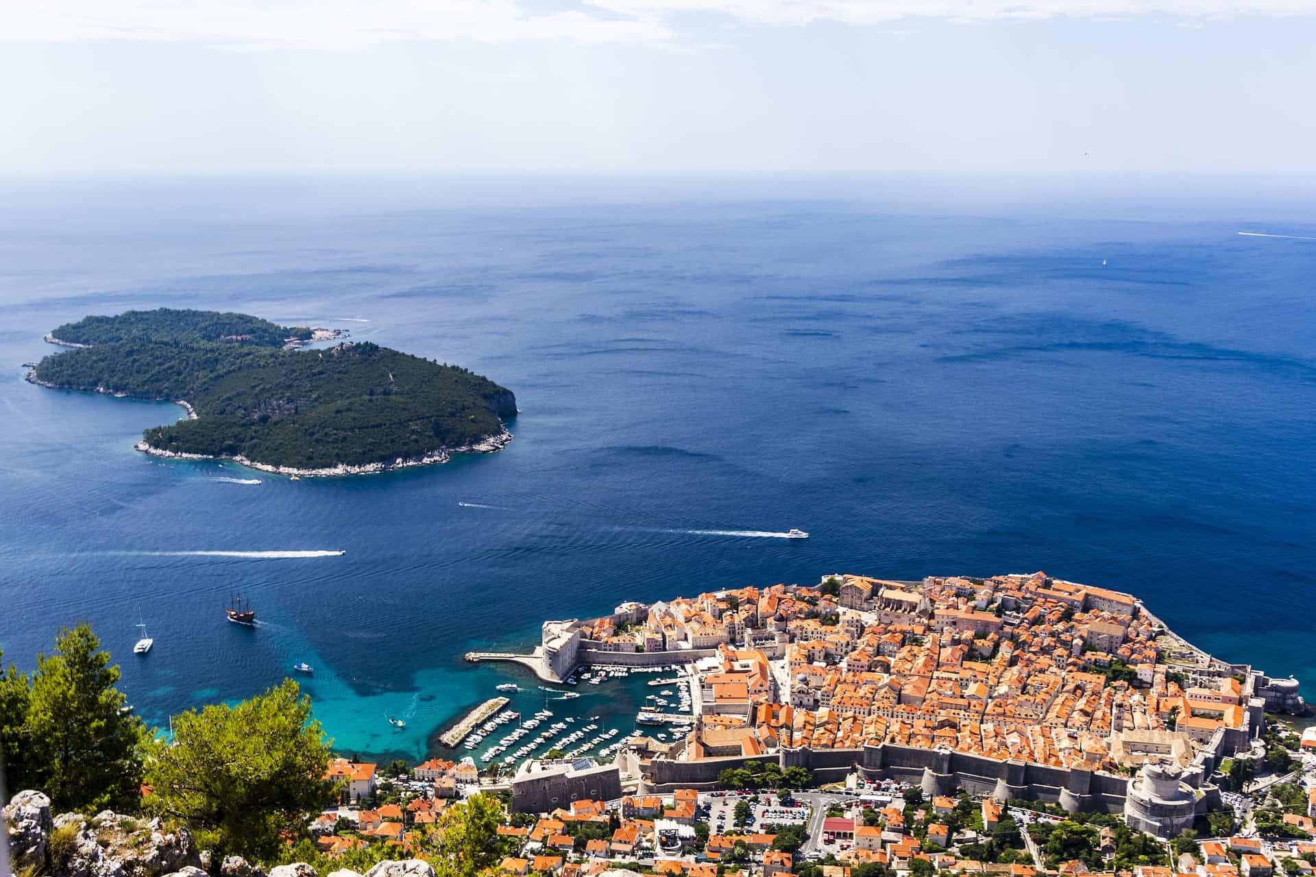Süddalmatien Urlaub im 4 Sterne Hotel ab 263,40€