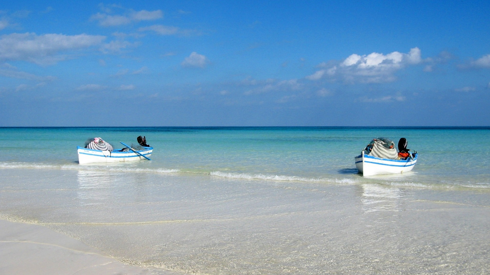 Tunesien All Inclusive Urlaub ab 229,00€ Afrika Deals