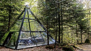 Was ist Glamping - warum du Glamourös Zelten solltest
