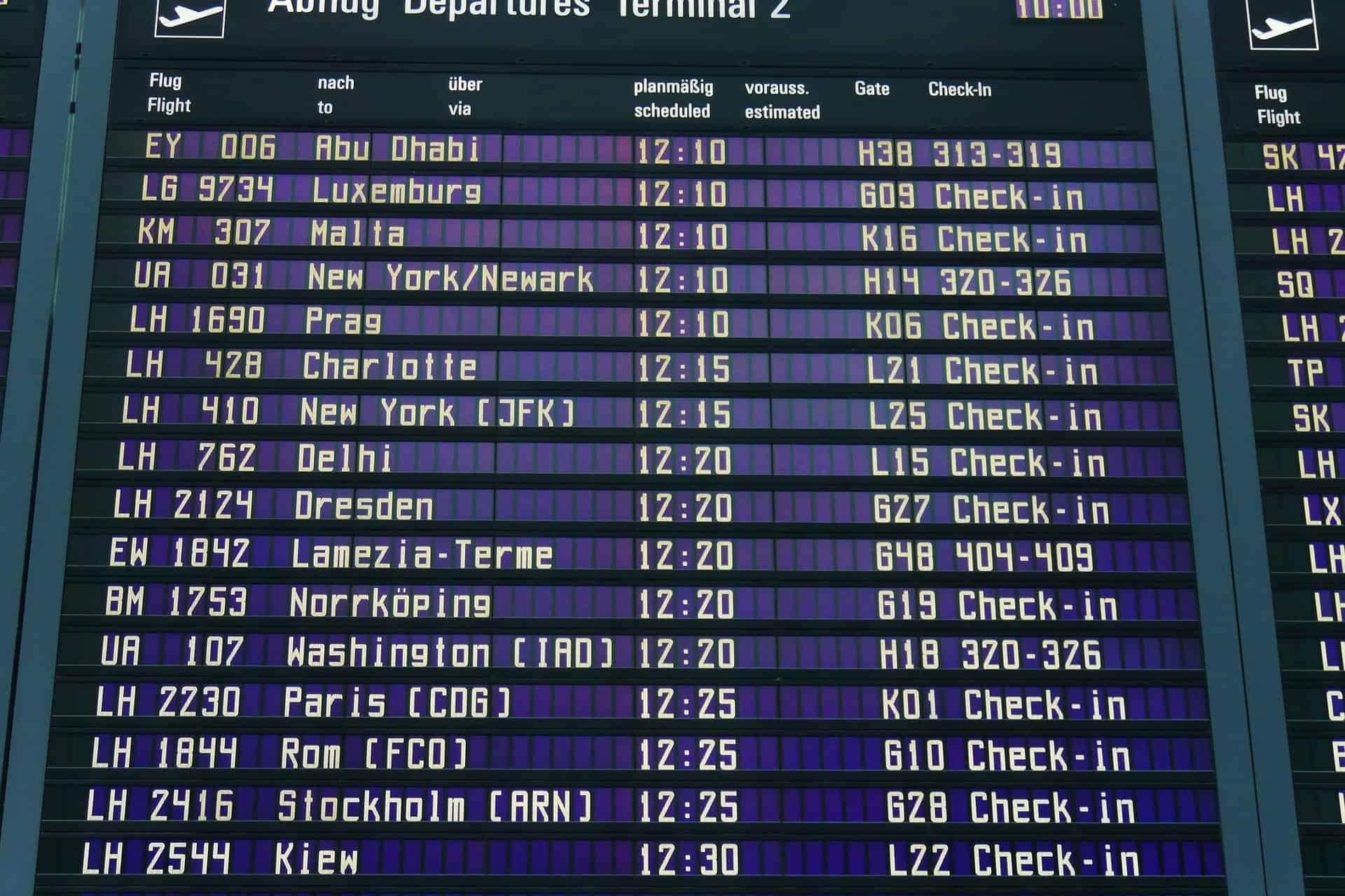 WoW Air Insolvent - Alle Flüge abgesagt was tun