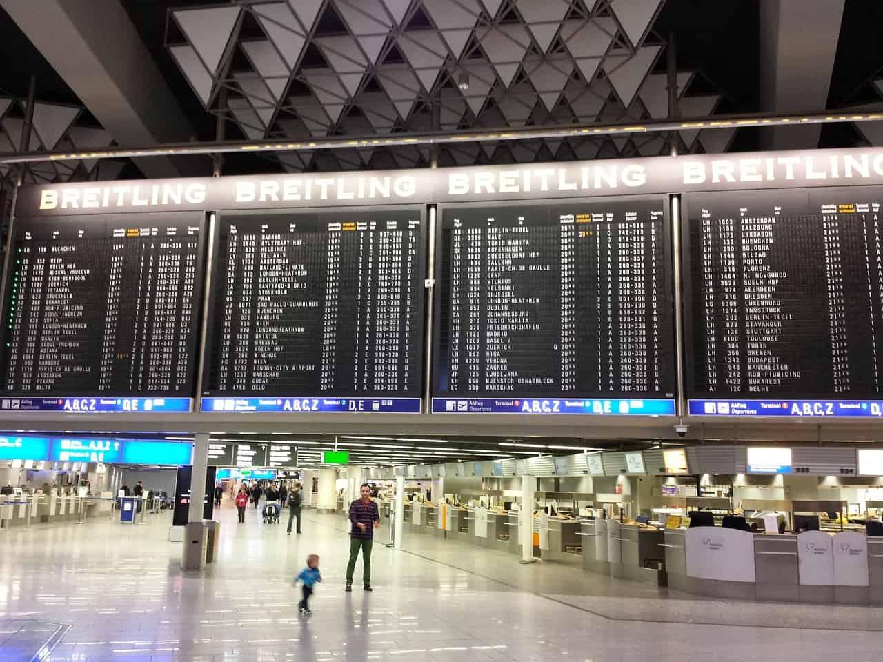 WoW Air Insolvent - Billig Airline sagt Alle Flüge ab