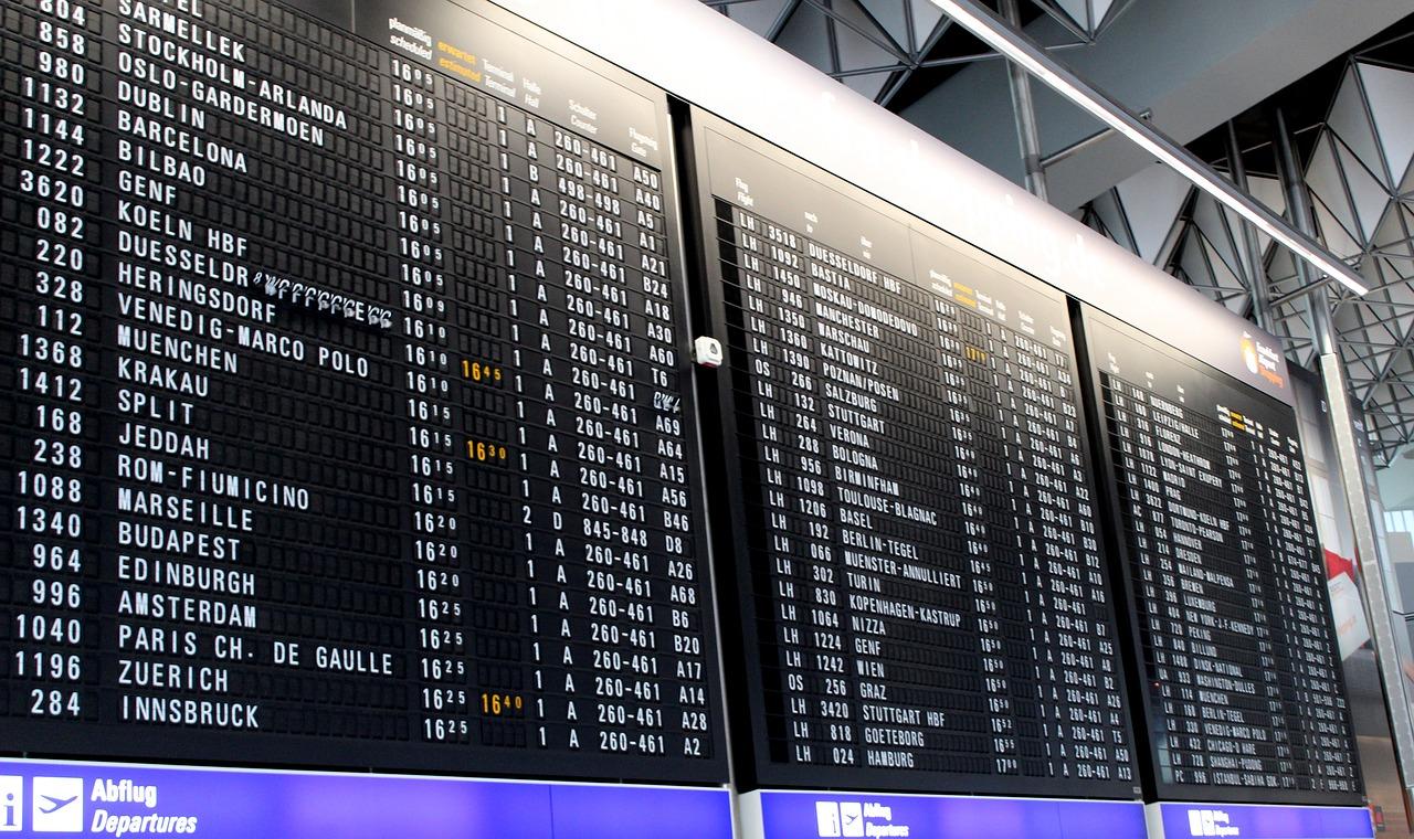 Flug von Köln-Bonn nach London ab 16,99€ 1