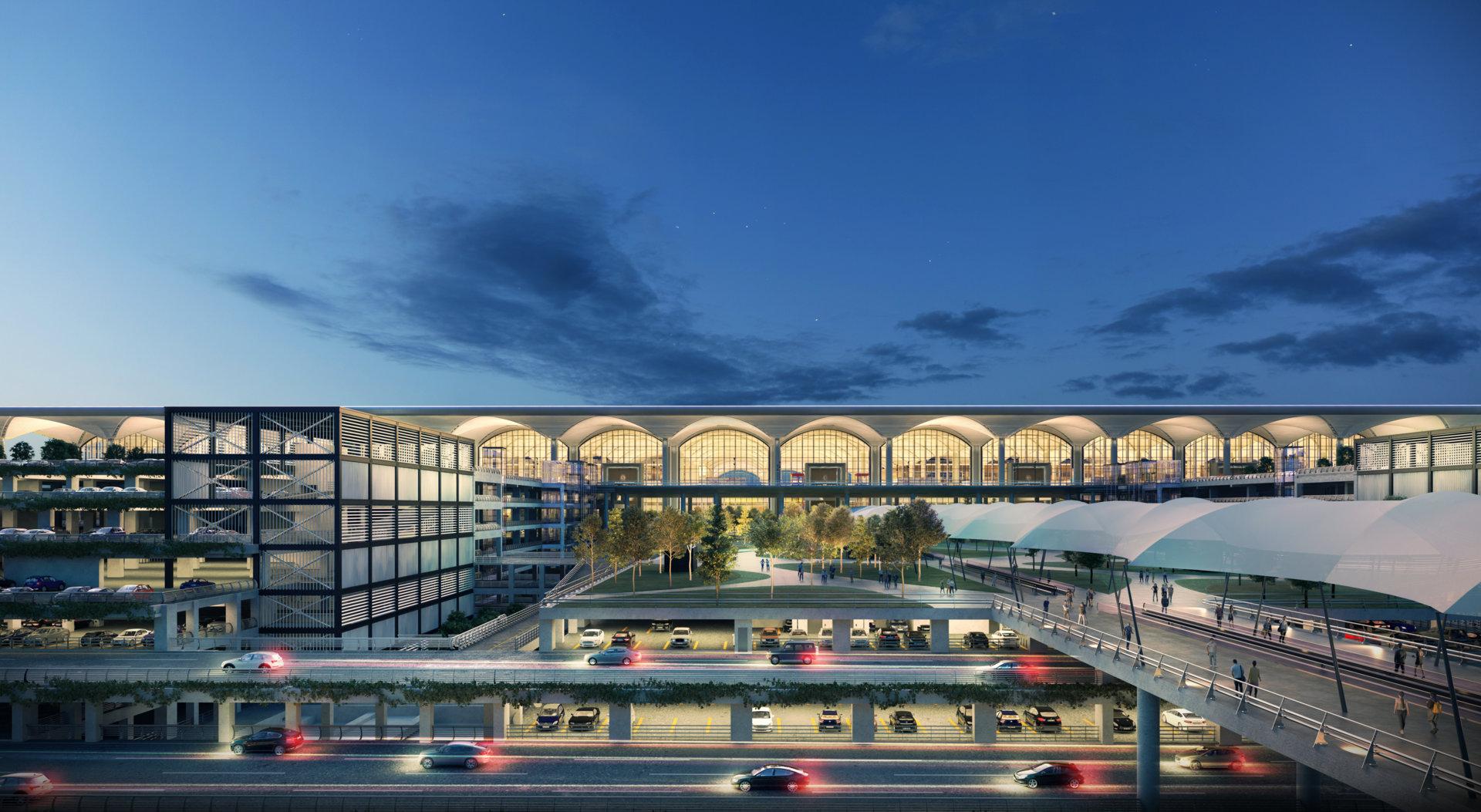 isl istanbul havalimanı