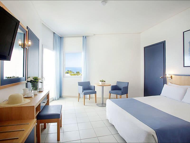 4 Sterne Roulette Urlaub - Griechenland Glückshotel Beispiel Zimmer