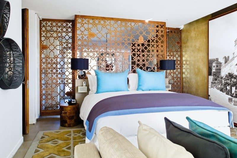 5 Sterne Unterkunft - Ferien in Marokko