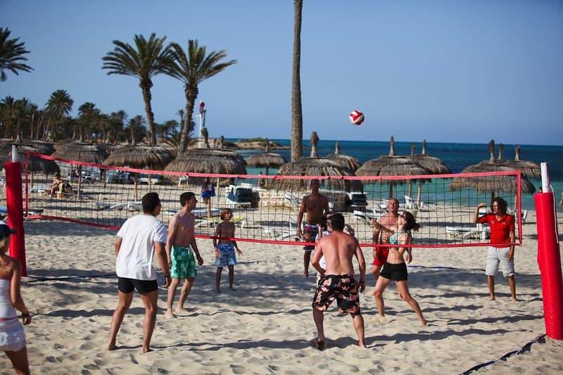 Aktiv Urlaub Djerba All Inclusive Tunesien Deals zum Bestpreis hier buchen