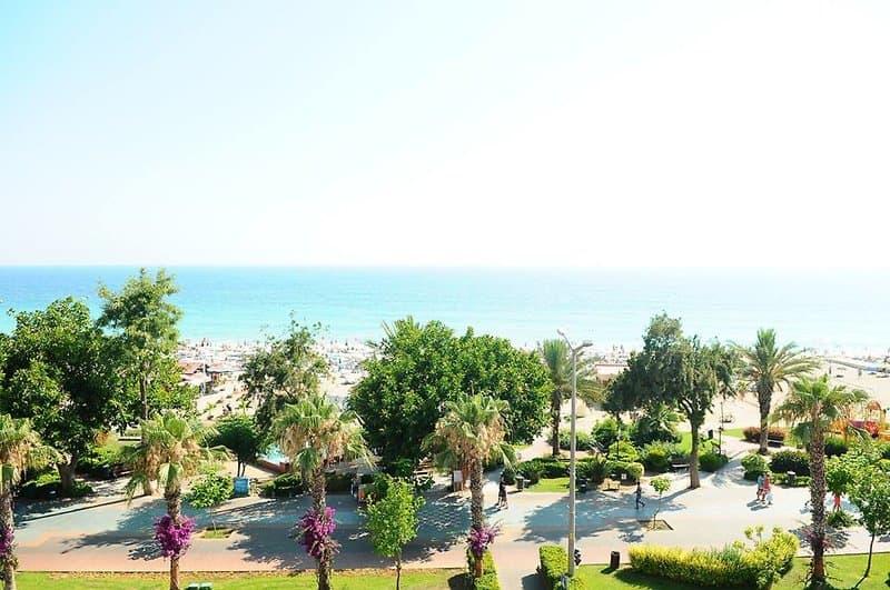 Alanya Urlaub - eine Woche nur 108,23€ Türkei Deal
