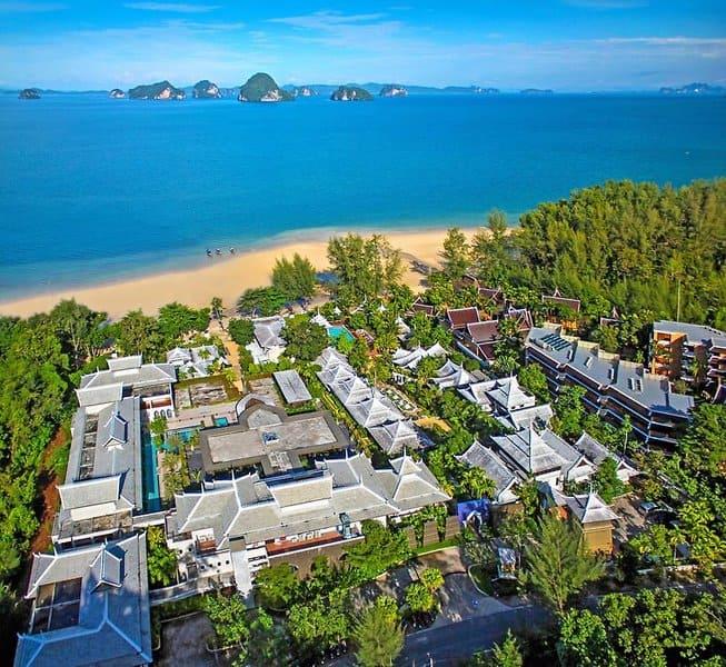 Anyavee Tubkaek Beach Resort - Thailand Unterkunft