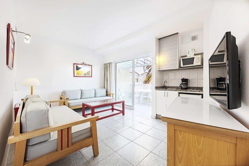Apartamentos Koala Garden The Home Collection in Maspalomas die günstigste variante für einen All Inklusiv Urlaub