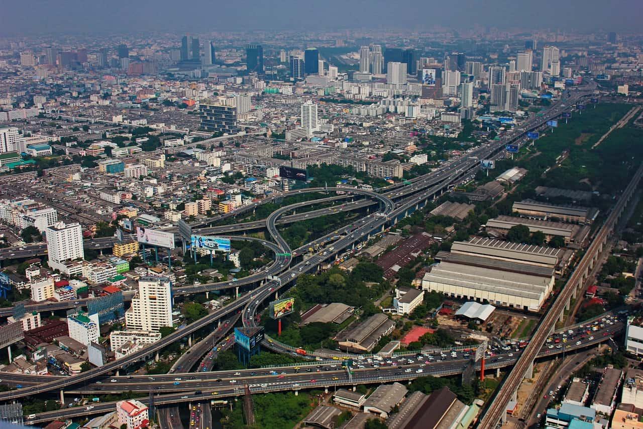 Bangkok Tipps für eine Reise nach Thailand - Reisetipps