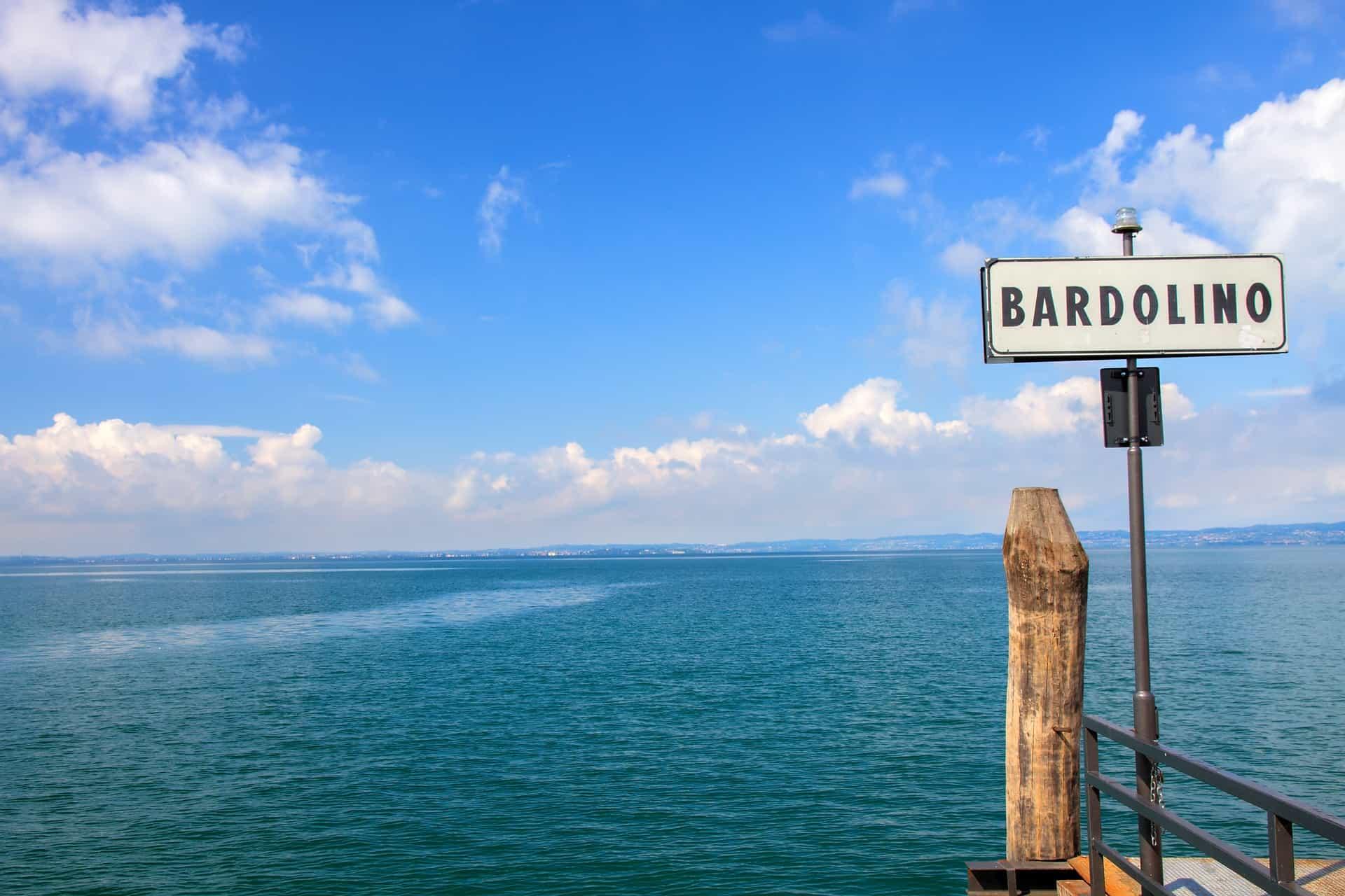 Bardolino Gardasee Top 8 Orte - Camping & Glamping in Italien