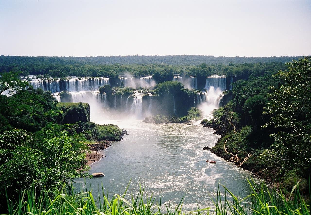 Brasilien Urlaub - 11 Tage zum Bestpreis nur 679,00€ Brasilien Deals
