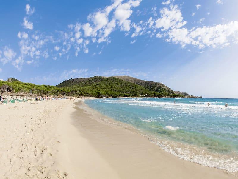 Cala Ratjada Urlaub nur 136,00€ Mallorca Spanien