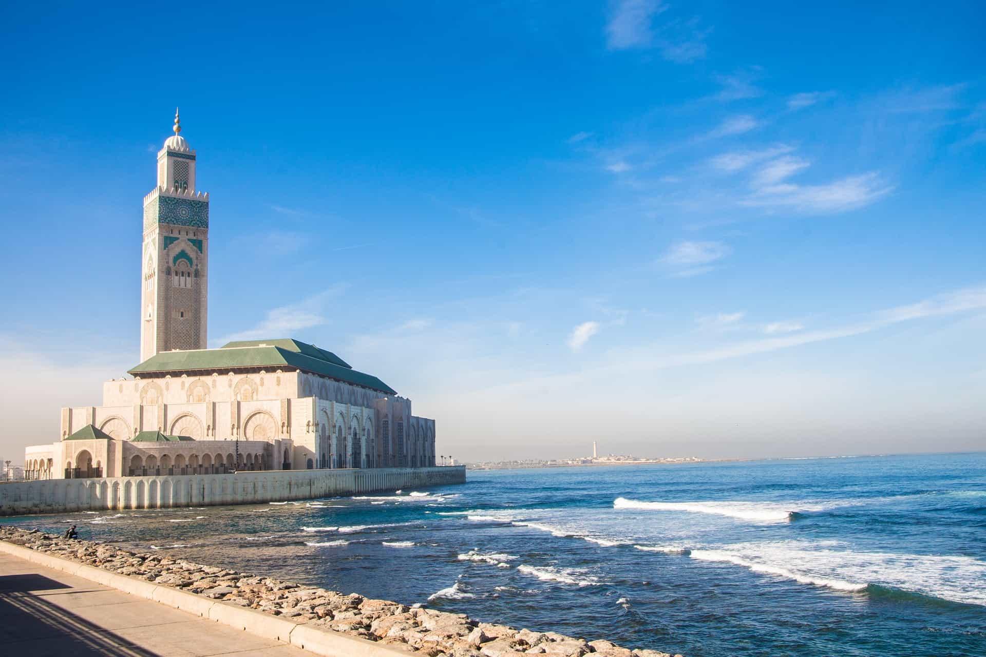 Casablanca Städtereise ab 178,00€ 1001 Nacht erleben