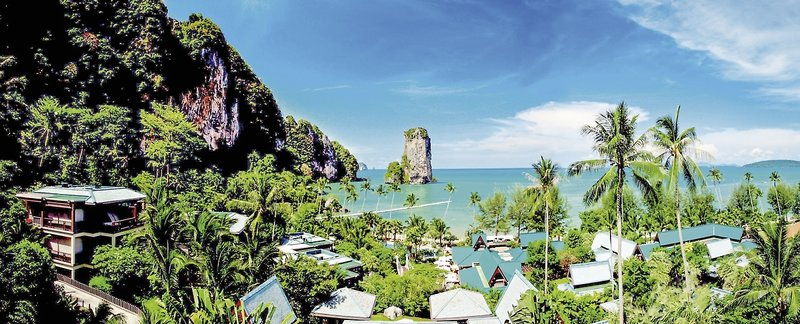 Centara Grand Beach resort & Villas Krabi Hotels