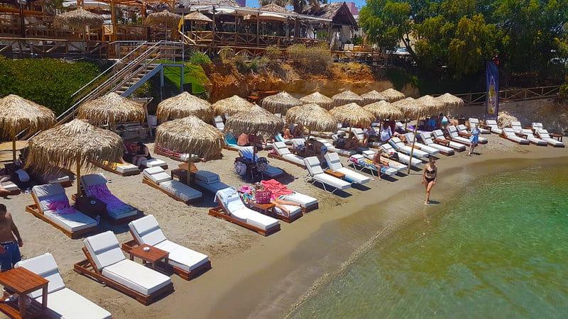 Chersonissos, Kreta Glückshotel Griechenland