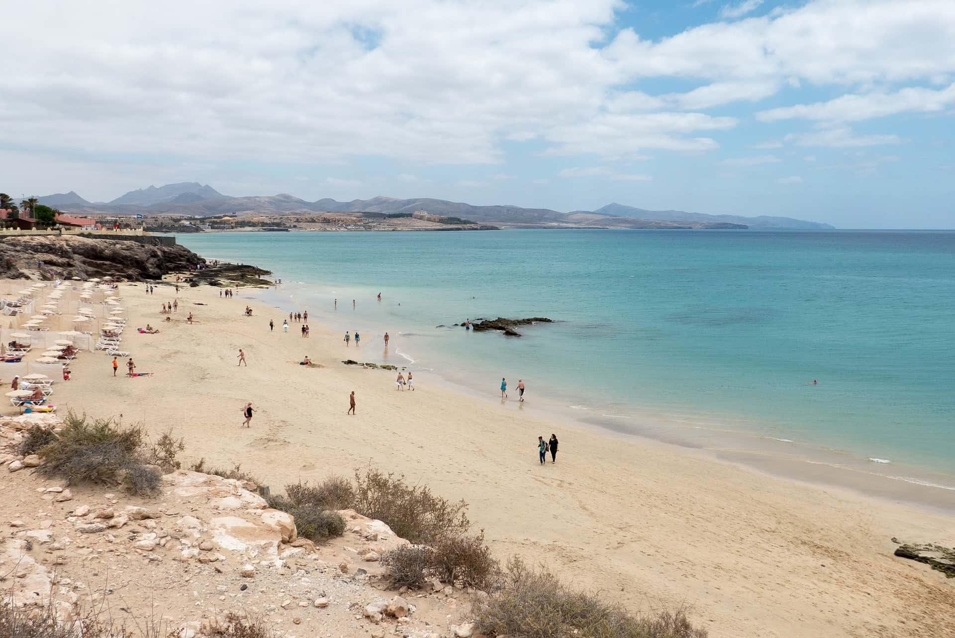Costa Calma All Inklusiv Urlaub