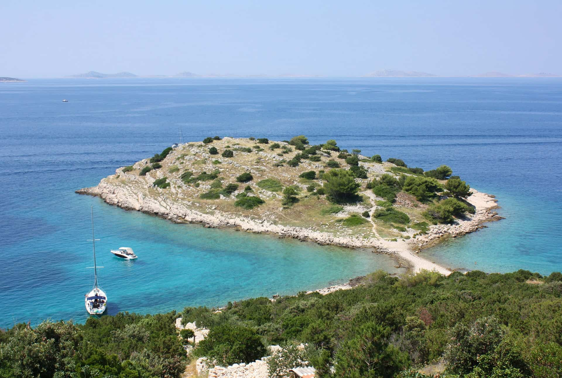Dalmatien Kroatien Urlaub buchen
