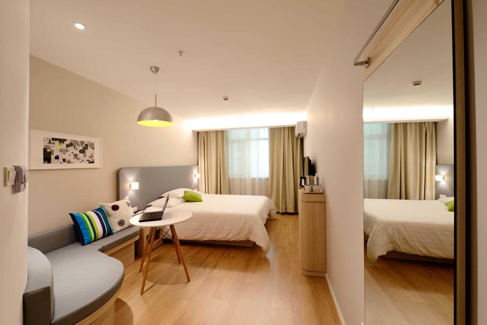 Die größten Rabatte gibt es auf luxoriöse Hotels bei, Flash Sale