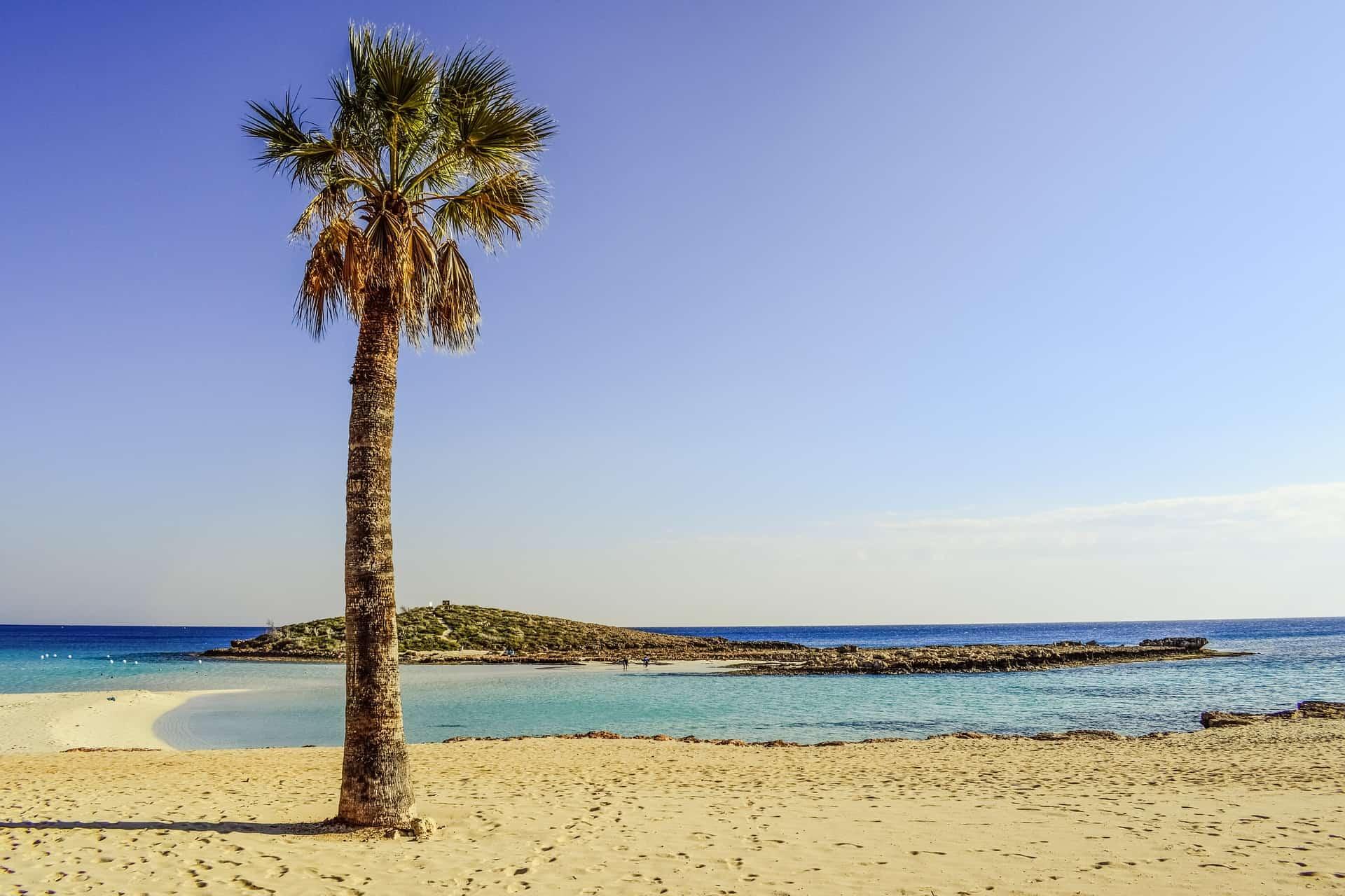Ferien im Mittelmeer