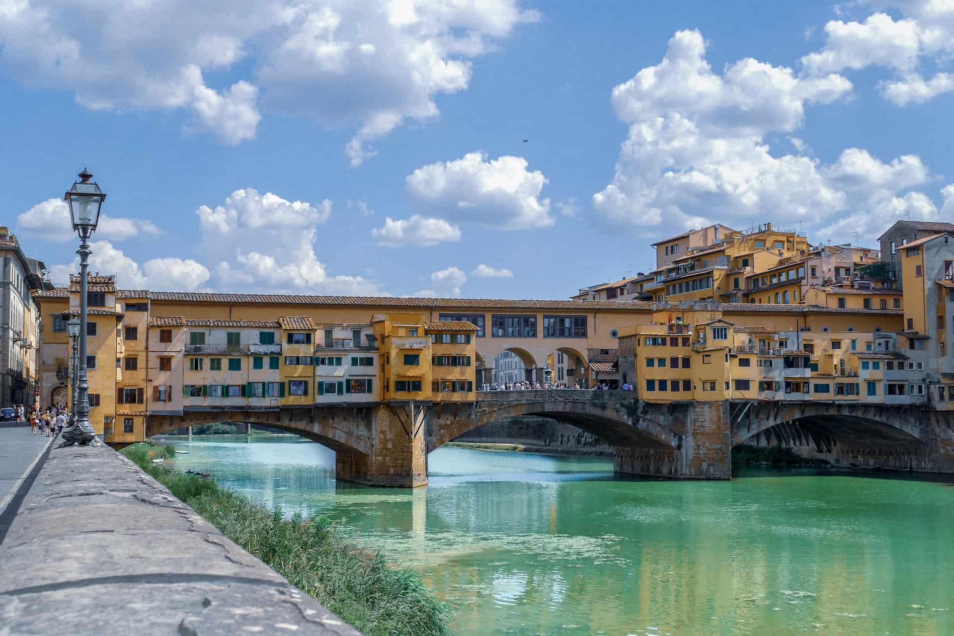 Florenz Camping Urlaub in der Toskana