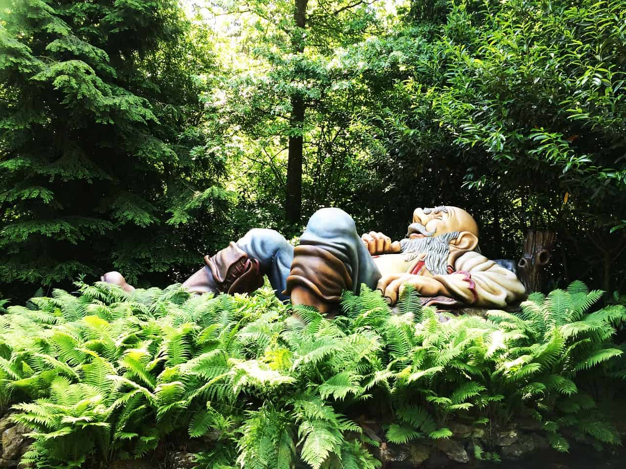 Freizeitpark mit Übernachtung Kaatsheuvel ab 199,50€ - 2 Tage