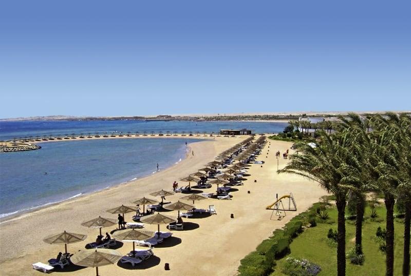 Glückshotel Ägypten - 1 Woche All Inclusive ab 329,00€ Glücksreisen