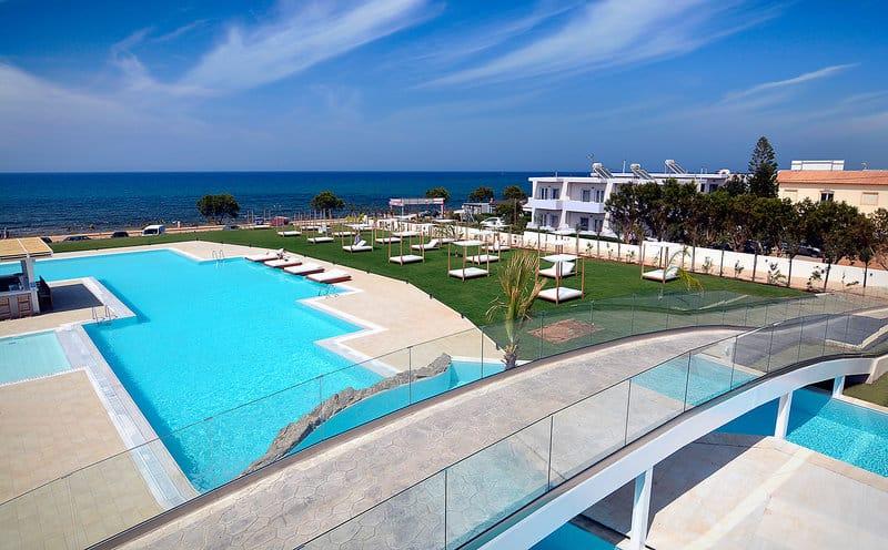 Griechenland TUI DEALS - SENSIMAR Insula alba Resort & Spa