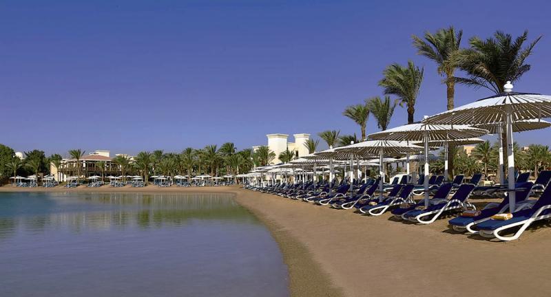 Hilton Hurghada Glückshotel Ägypten - Roulette Reisen
