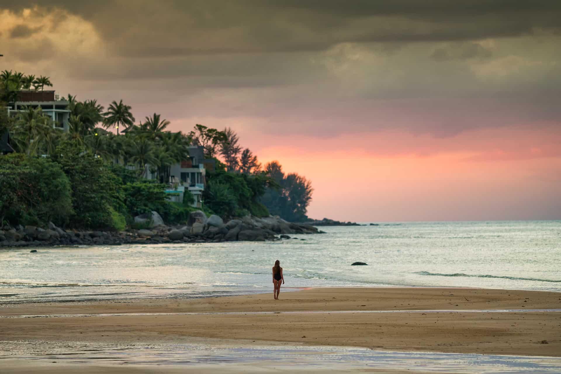 Honeymoon Reisen in Phuket - billig mit dem Spring Sale
