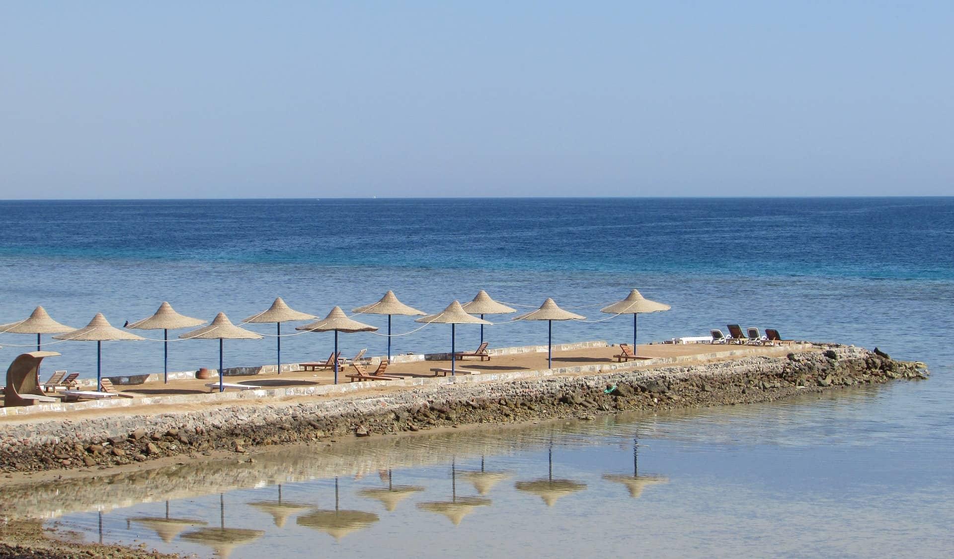 Hurghada Urlaub Last Minute Deals zum Bestpreis