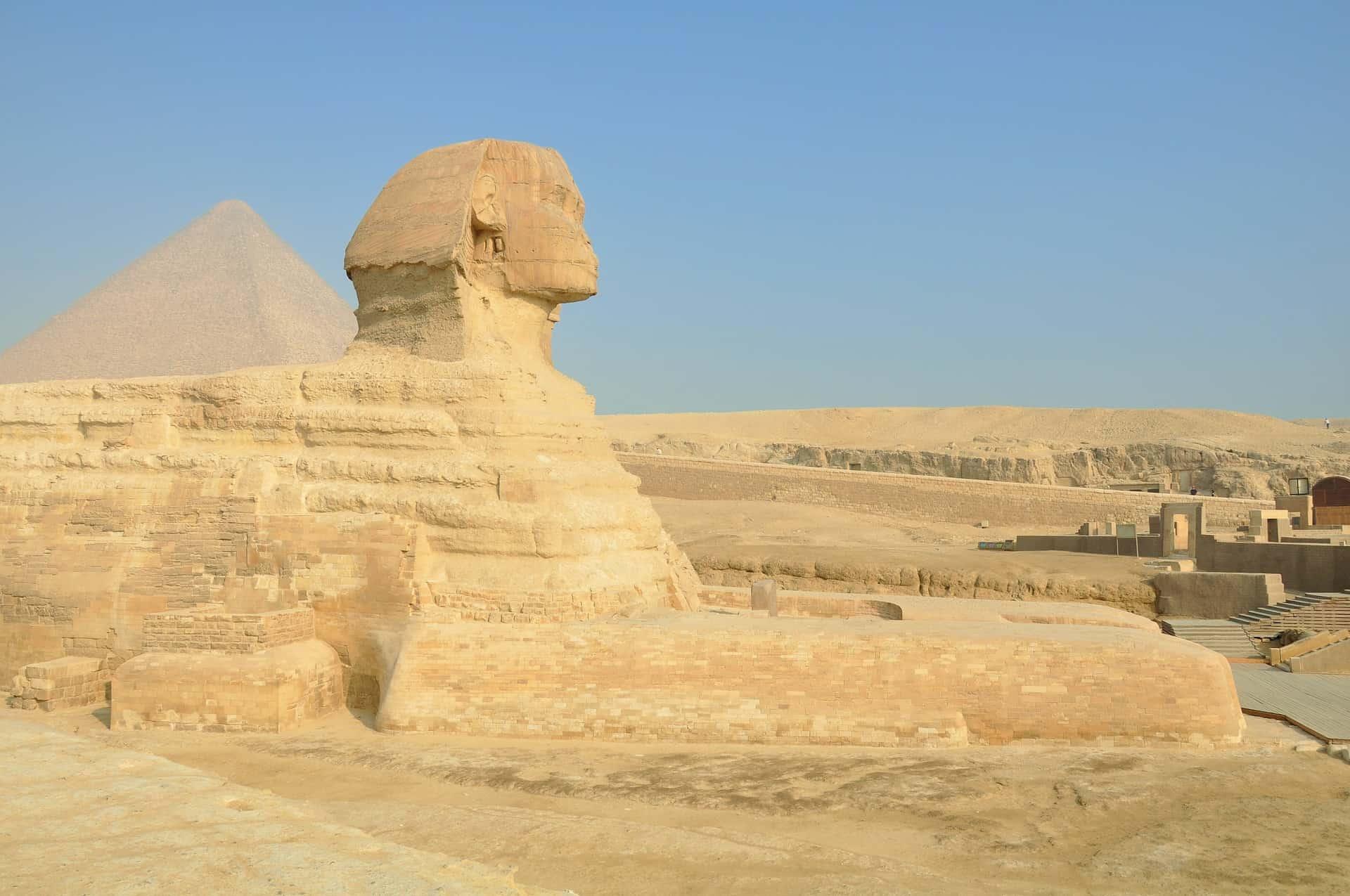 Kairo die Hauptstadt des Landes