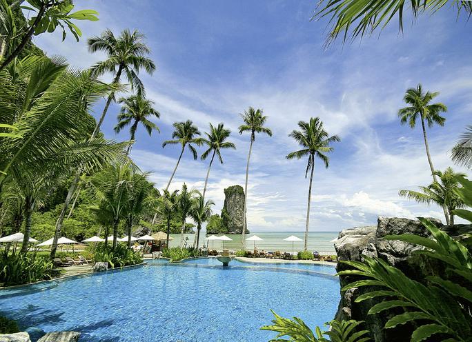 Krabi Hotels extrem günstig ab 13,00€ die Nacht | Thailand Deals 1