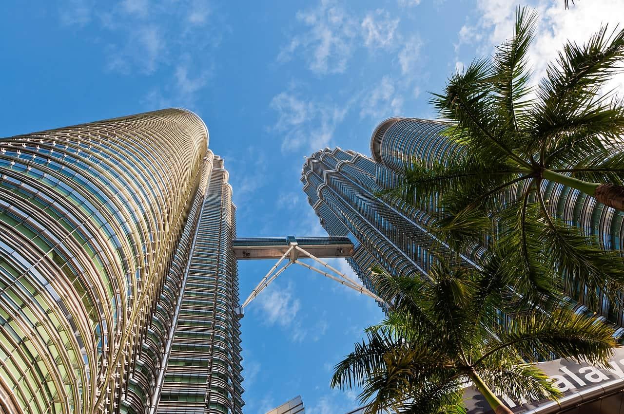 Kuala Lumpur eine faszinierende Stadt zum rundreisen