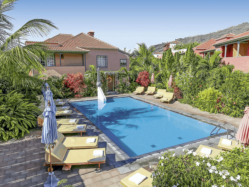 La Palma Urlaub in Ferienhäusern