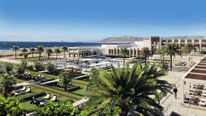 Langzeiturlaub Marokko - 23 Tage Attlantikküste nur 375,64€ Agadir