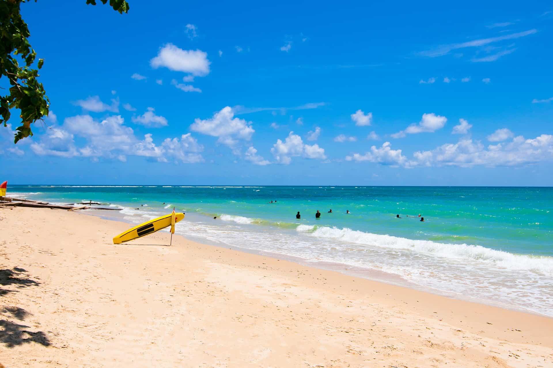 Langzeiturlaub Thailand nur 761,00€ - 23 Tage Phuket