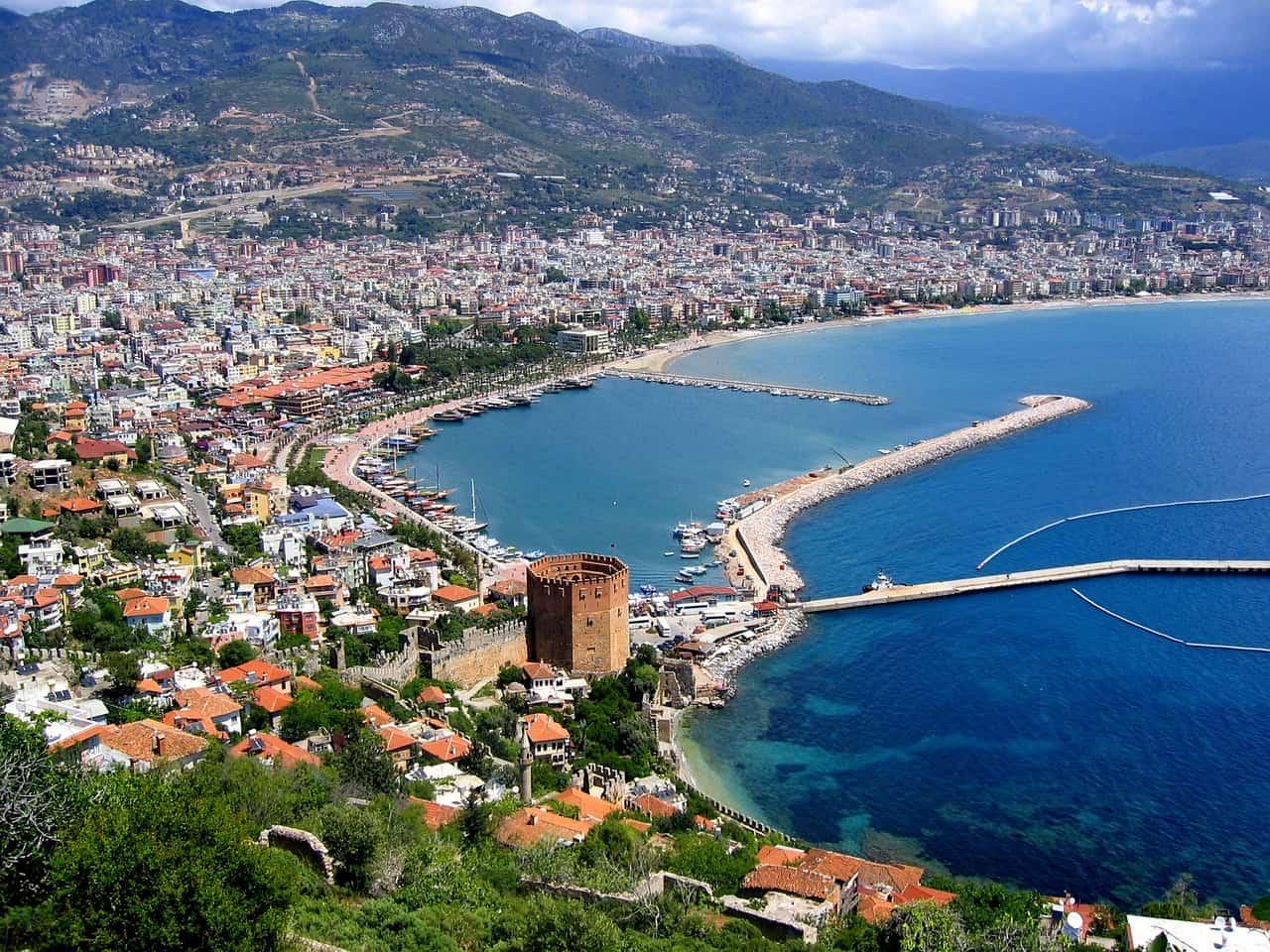 Langzeiturlaub Türkei - nur 273,00€ 23 Tage türkische Ägäis